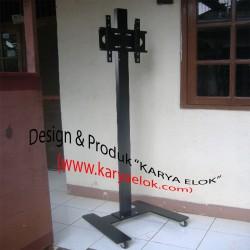 Floor Stand LCD/ Plasma/ TV