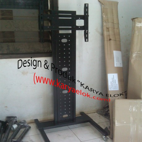 Floor Stand LCD/ Plasma/ TV/ Rak Audio