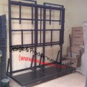 Stand Bracket Plasma Multi Display 2 x 2