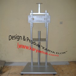 Floor Stand & Rak Audio-Video Conference