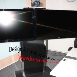 Stand LCD/LED/Plasma TV Conference
