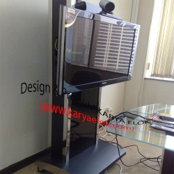 Floor Stand LCD/ Plasma/ TV & Audio-Video Conference