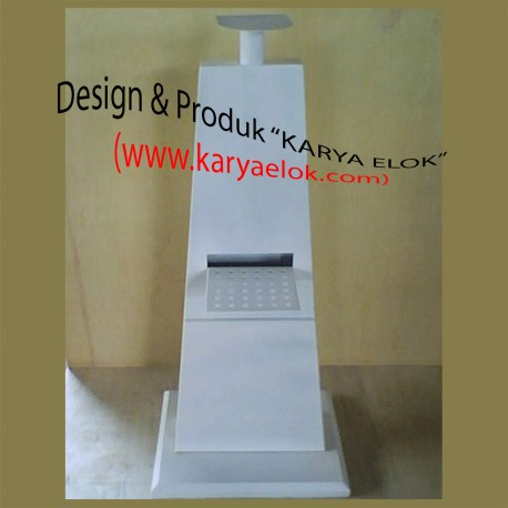 Floor Stand/Rak Audio-Video Conference