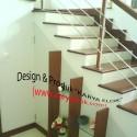 Railing Tangga-Balkon