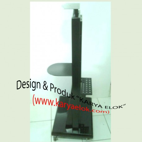 Floor Stand/Rak Audio-Video Conference-Vicon FA-C2
