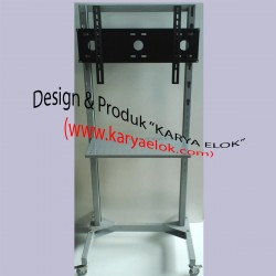Floor Stand LCD/ Plasma/ TV - Rak Audio