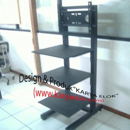 Rak Stand LCD/ Plasma TV