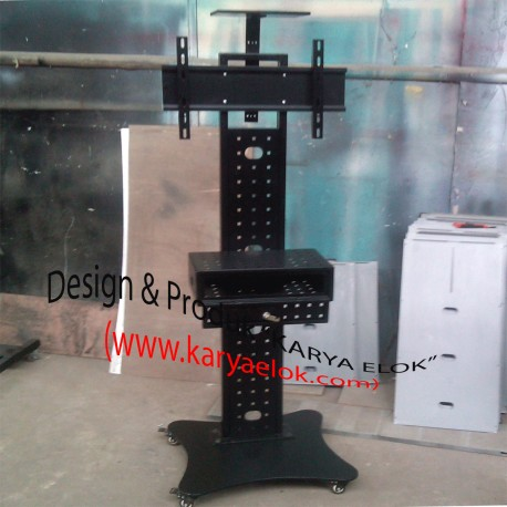 Floor Stand LCD/ Plasma/ TV/ Rak Audio, Camera