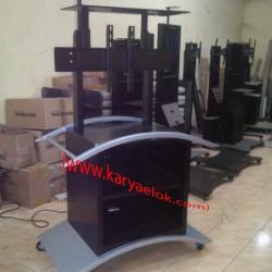 Stand Bracket TV Vicon [Aneka Model]