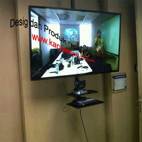 Ceiling Bracket Video Conference
