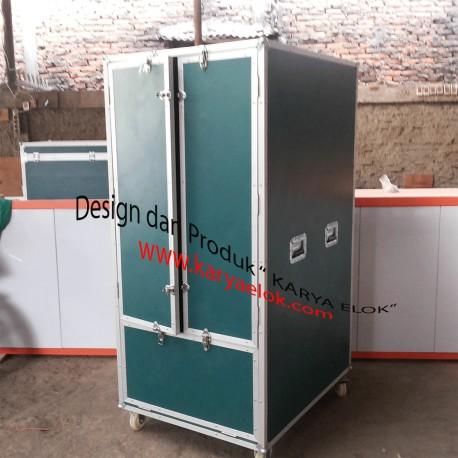 Box Storage Alat Medis