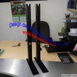 Bracket Desktop TV Monitor