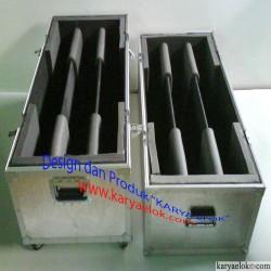 Box Hardcase TV