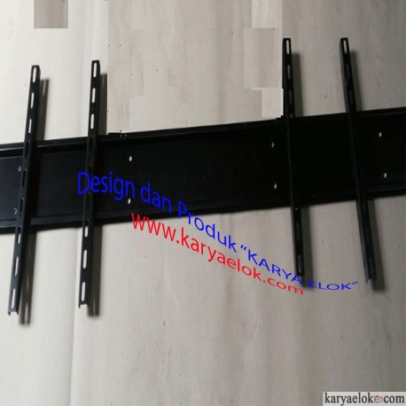 Bracket Wall LED TV
