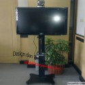Stand Video Conference Single TV