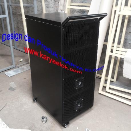 Trolley Box Storage
