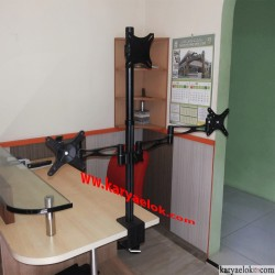 Mounting Desktop (Bracket Meja)