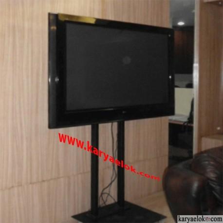Standing TV 2 Tiang