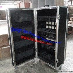 Notebook Box Storage (Tablet Storage Security)