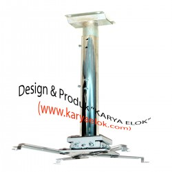 Bracket Ceiling Projector