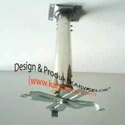Bracket LCD Projector