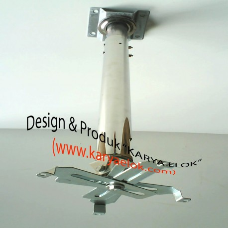Bracket LCD Projector - Ceiling
