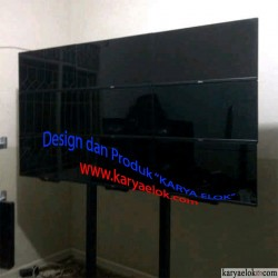 Bracket Digital Signage (Stand)