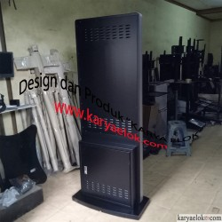Kiosk Monitor (Box TV)