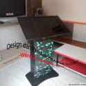 Kiosk Box Monitor