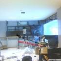 Bracket Video Wall (Angle)