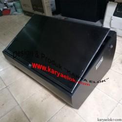 Kiosk Box TV Monitor
