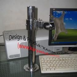 Desktop Bracket Monitor