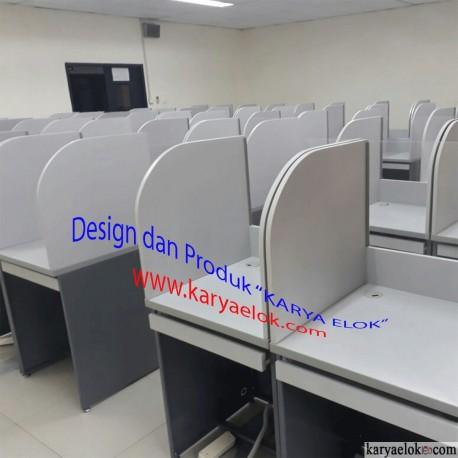 Meja Lab-Laboratorium Komputer