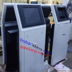Box Kiosk Monitor