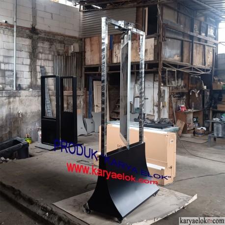 KIOSK OLED TV (BRACKET/DUDUKAN/STANDING)
