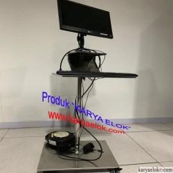 Standing Monitor