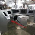 Meja Simulator Nahkoda