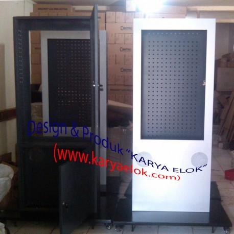 Kiosk Monitor LCD/LED TV
