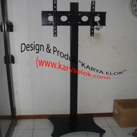 Standing TV (stand dudukaan TV]