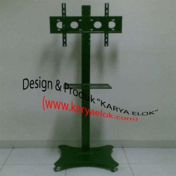 Floor Stand LCD/ Plasma/ TV - Rak Audio-Video