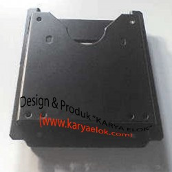 Bracket Wall LCD Monitor