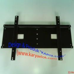 Bracket Wall LCD/ Plasma TV (WTS-37-50-1)