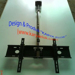 Ceiling Bracket TV